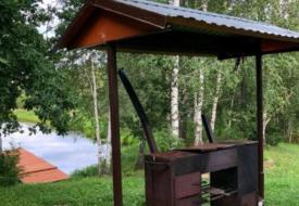 Фетининское охотничье хозяйство - гостевой дом
